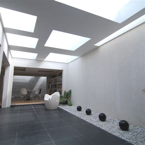 courtyard definition high definition contemporary courtyard house philippines