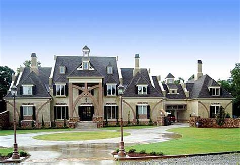 country chateau 12192jl architectural designs
