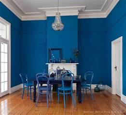 interior blue paint color trends interior dream house experience