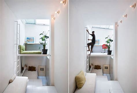 215 square feet studio mycc turns a 215 square foot box into extraordinary