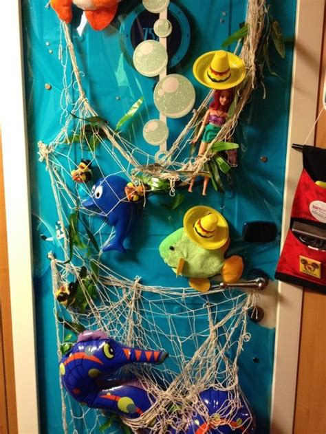 carnival cruise themes 10 best images about door ideas on pinterest honeymoon