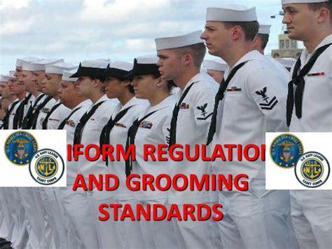 female regulations marine corps presentation ppt uniform regulations and grooming standards