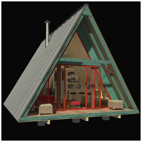 a frame house plans free new enchanting small a frame