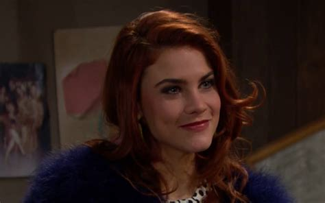 The Bold And The Beautiful Rumor Will Sally Seduce Newly