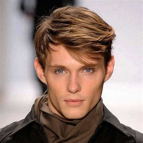 Popular Mens Hairstyles 2014 by 20 Popular Mens Haircuts 2014 2015 Mens Hairstyles 2018