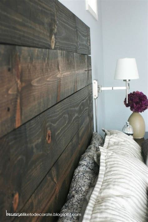 Rustic Headboard Ideas by 1069 Best Rustic Decor Images On