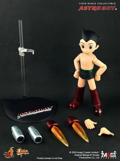 Raglan Astro Boy Astro Boy Logo 03 toys 109 1 6 scale astro boy collectible