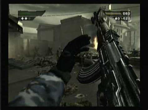 black video game black ps2 gameplay youtube