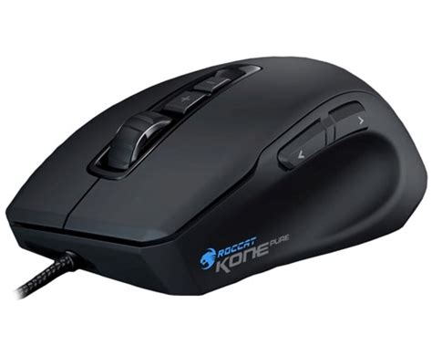 Mouse Gaming Roccat Elektronik Dator Hemmabio Mp3 Spelare Gps Cdon Cdon