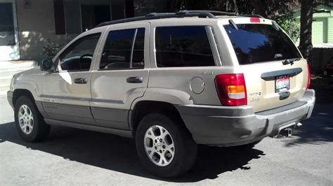 2000 gold jeep grand cherokee used 2000 jeep grand cherokee gold used circuit diagrams