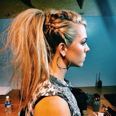 lady biker hairstyles we re always getting asked how lady riders can stylishly