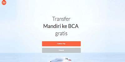 biaya transfer bri ke bank cara transfer antar bank gratis hanya dengan aplikasi
