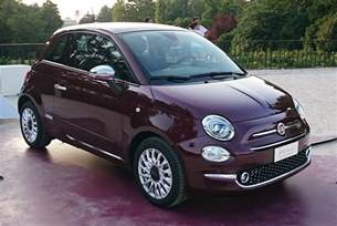Pictures Of Fiats Fiat 500 2007