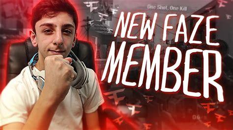 The Member new faze member faze rug