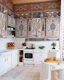 bohemian kitchen design amazing bohemian pinterest