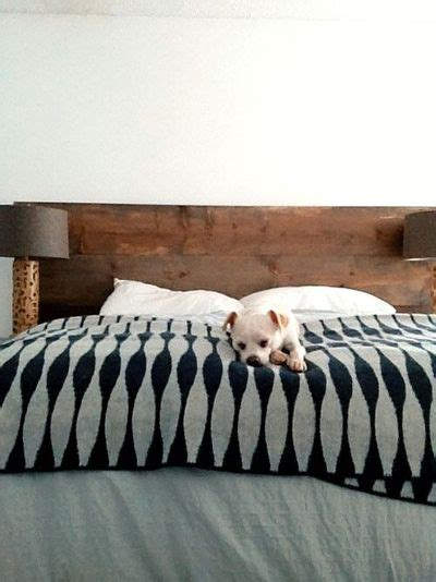 weathered wood headboard diy quot weathered quot wood headboard puppies galore juxtapost