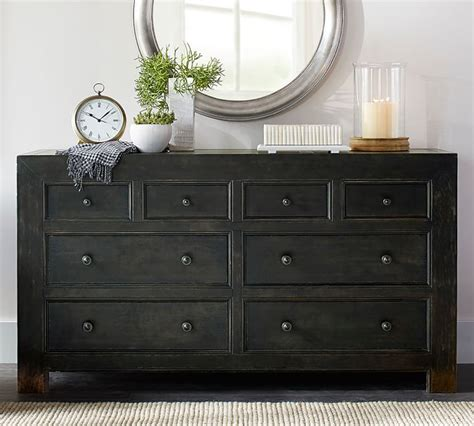 Large Wooden Dresser by Dressers Awesome Wide Dressers 2017 Design 80 Wide