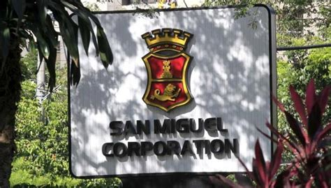philippines san miguel eyes malaysias state assets sale