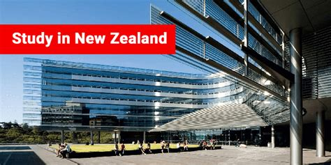 Top 10 Mba Colleges In New Zealand by Study In New Zealand Admission Cost Visa Courses