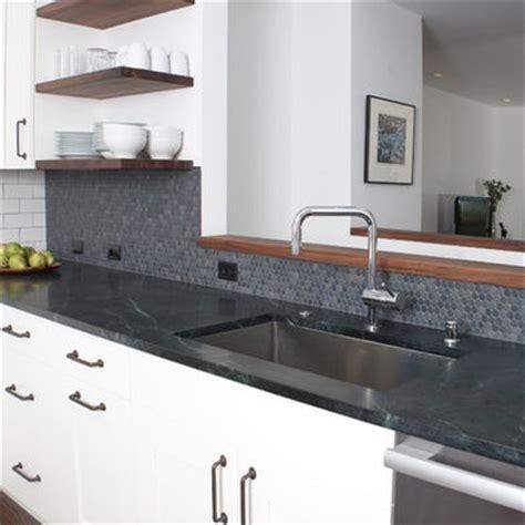soapstone countertops kitchens