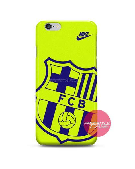Iphone Iphone 6 Barcelona Logo With Nike barcelona fc nike green logo iphone from freestylecase