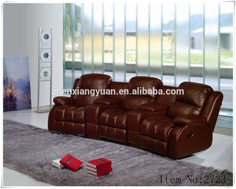 canapé home salon salon moderne encuir