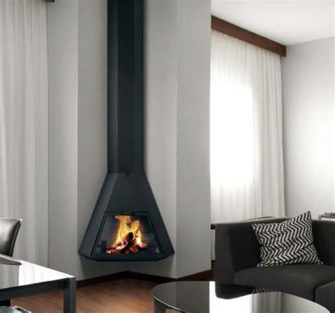 Fireplace Metal by Chazelles Wood Metal Fireplaces