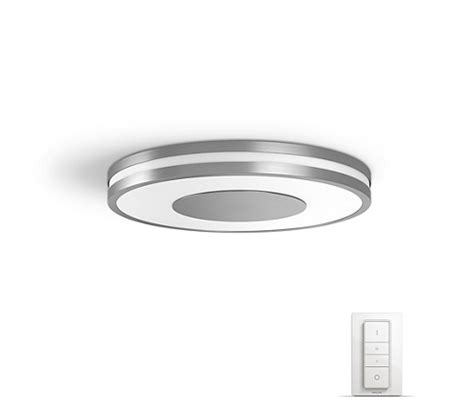 Lu Ceiling Philips hue white ambiance being ceiling light 3261048p7 philips