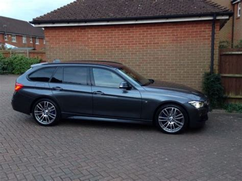 Bmw F10 Adaptive Drive Tieferlegen by Rrsport Co Uk View Topic It S Here Taken Delivery