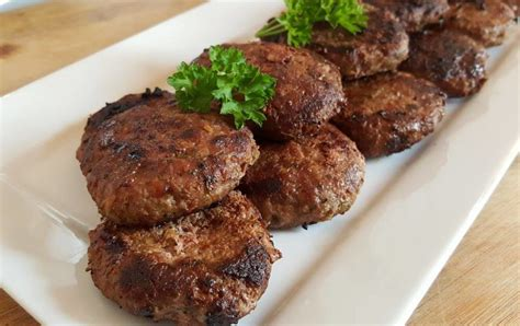 lamb kebabs minced lamb kebabs in oven