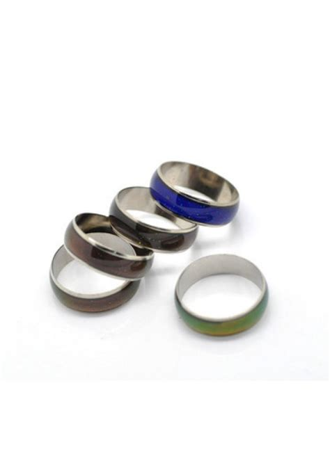 change color with mood change colour mood ring