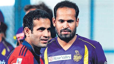 irfan pathan biography in hindi why cricket for irfan and yusuf pathan is becoming
