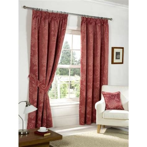 blackout curtains 90x90 buy dreams n drapes fairmont rose 90x90 blackout pencil