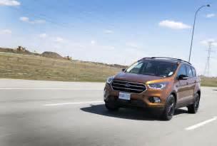Ford Titanium Escape 2017 Ford Escape Titanium Autos Ca