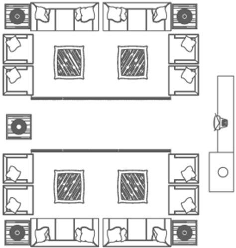 salon layout dwg salons in plan dwg
