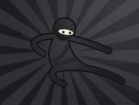 Adobe Illustrator Ninja Tutorial | best adobe illustrator character tutorials flashuser