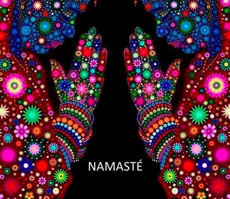 imagenes de buenos dias namaste el significado de namast 233 barcelona alternativa