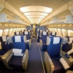 Review Etihad Airways Business klm seat maps seatmaestro com