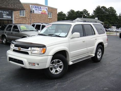 automobile air conditioning service 2002 toyota 4runner free book repair manuals buy used 2002 toyota 4runner limited 2wd in warner robins georgia united states for us 8 199 00