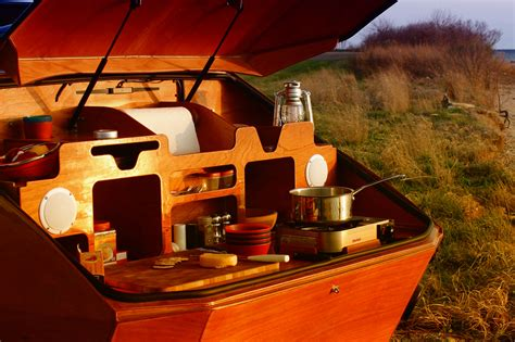 clc boats trailer build your own teardrop cer kit and plans
