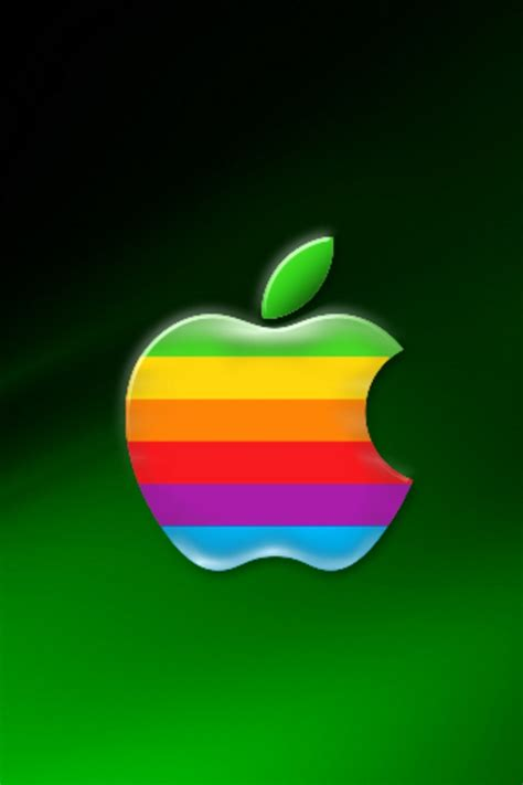 wallpaper for apple ipod touch apple logo ipod touch wallpaper background and theme