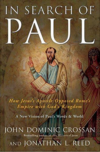 a s birth empire s foundation volume 3 books in search of paul how jesus apostle opposed rome s