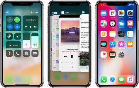 iphone menu iphone x 256 gris espacial mundo i