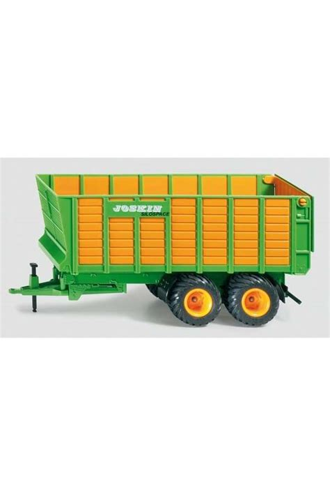 Siku Truck With Silo Traller siku silo car trailer 2873 trailer hesemans