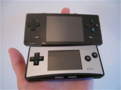 gameboy micro gbc mode the a320 handheld emulator is a pocketful of gaming