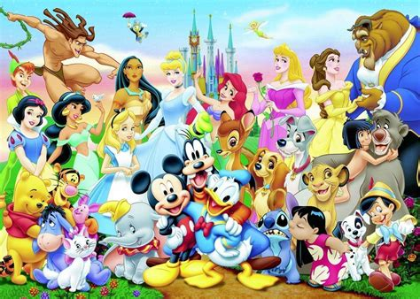 disney characters wallpapers wallpaper cave disney characters wallpapers wallpaper cave