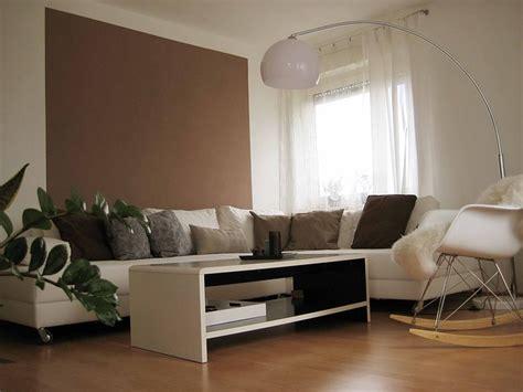 farbgestaltung wohnzimmer braune m 246 bel wohnzimmer home - Beige Wohnzimmerwand