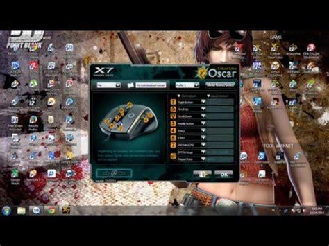 setting mouse biasa menjadi seperti macro cara setting mouse macro x7 f7 sg doovi