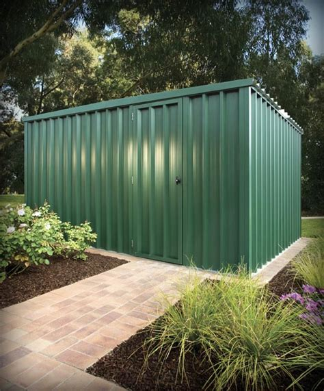 Garden Sheds Stratco by Potter Homeshed Schefe Builders