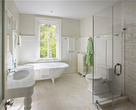 Edgecomb Gray Bathroom by The Best Benjamin Paint Colors Home Bunch Interior